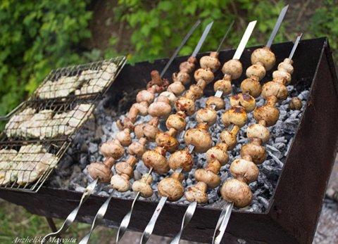 Кулинарные эксперименты и повседневная еда - Страница 2 011_500