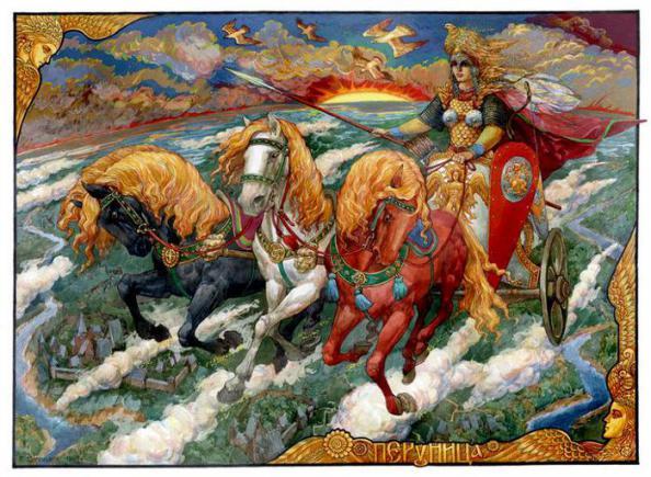 Громница (1 и 2 февраля): славянский праздник свечей  7713_1