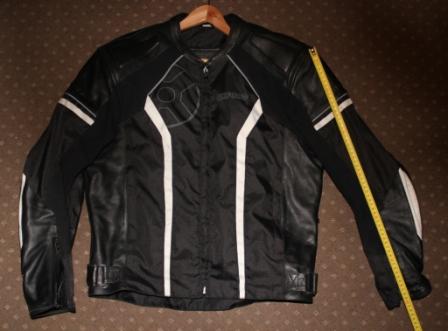Продам мото куртку Oxford 2_1