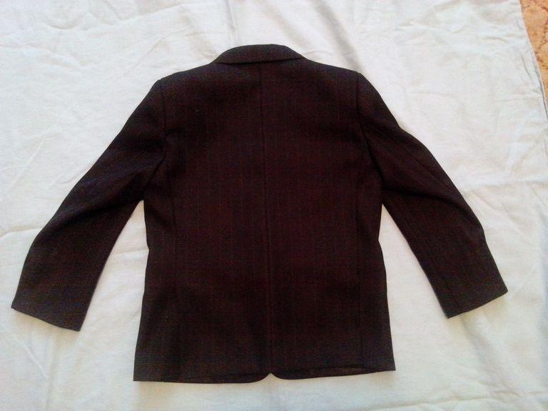 Школьный костюм 3-ка на первоклассника (б/у) IMG_20150822_140557_1_