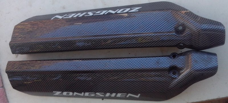 Продам пластик на Zongshen ZS200GY-3 IMG_20141026_110644_800
