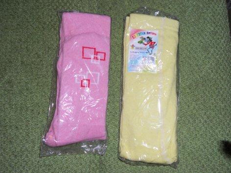 Новые детские колготки и носочки Гал-новотекс и Рата DSCN3997_500