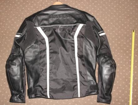 Продам мото куртку Oxford 2_2