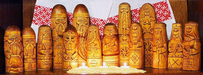 Громница (1 и 2 февраля): славянский праздник свечей  06_800