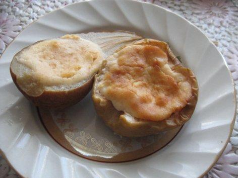Яблоки и груши с творожным суфле 10_marta_2014g_055_500