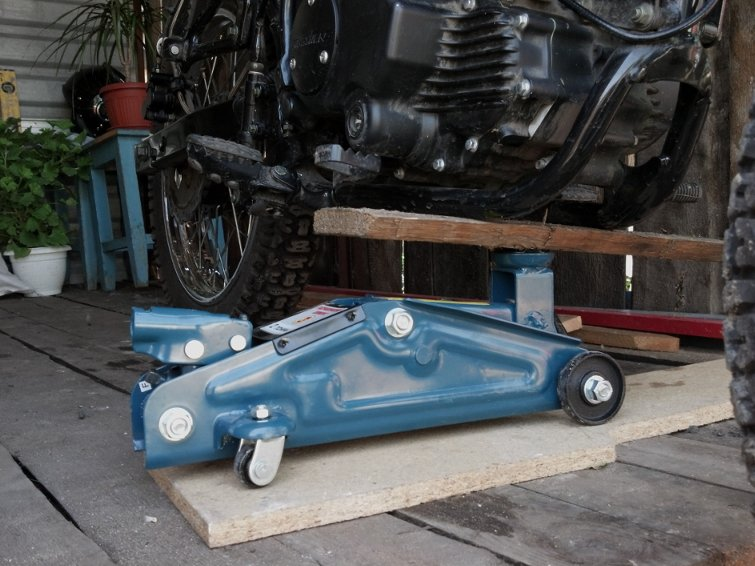Мотор и моторная группа Zongshen ZS200GY-3 - Страница 2 2014_06_03_10_38_43_720_800