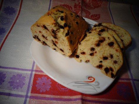 Кулинарные эксперименты и повседневная еда - Страница 21 DSC01349_500