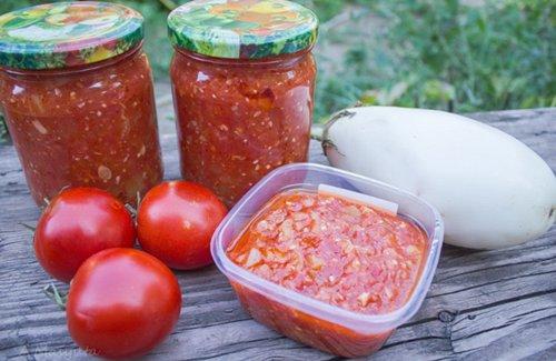 Лечо, соусы, салаты 209_500