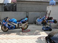 Фото Suzuki Hayabusa GSX1300R - Страница 4 DSC04617_240