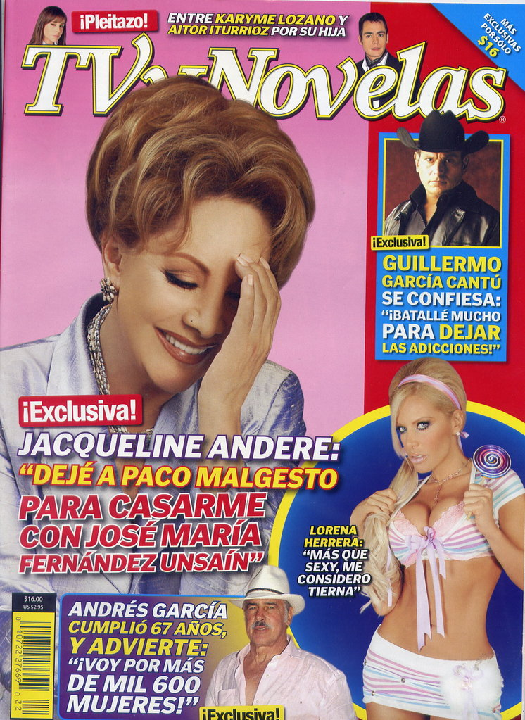 Жаклин Андере / Jacqueline Andere 52328db468baa58abcfbf39fd4e8