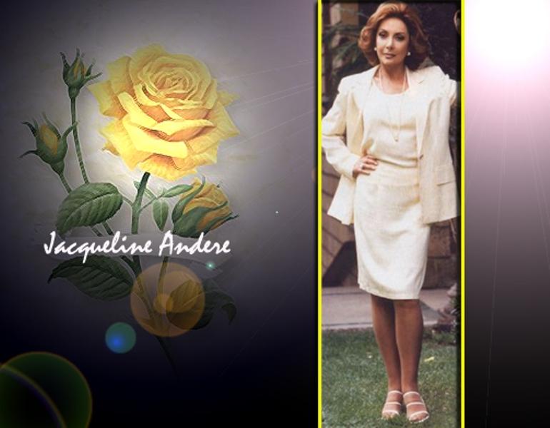Жаклин Андере / Jacqueline Andere 09a7e5cb7d2f7faa21d4f964437e