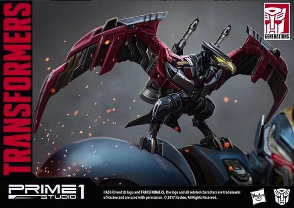 Statues des Films Transformers (articulé, non transformable) ― Par Prime1Studio, M3 Studio, Concept Zone, Super Fans Group, Soap Studio, Soldier Story Toys, etc - Page 4 UkUb