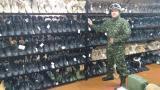 Army Shop, MMOC najvećem prodajnom salonu u Srbiji 551gM