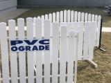 Pvc ograda i komarnici 553BL