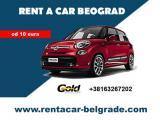 Rent a Car Beograd 66KDc