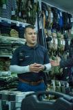 Army Shop, MMOC najvećem prodajnom salonu u Srbiji AAAVW