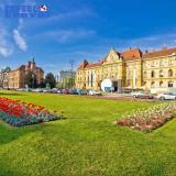 Kombi prevoz putnika Beograd-Zagreb-Beograd F4v4A