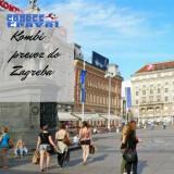 Kombi prevoz do Zagreba K0SAv