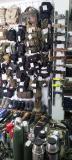 Army Shop, MMOC najvećem prodajnom salonu u Srbiji OODMI