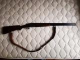 Prodajem lovačku pušku bokericu marke Gebruder Mer V8jHP