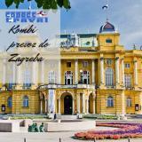 Kombi prevoz do Zagreba VEpdL