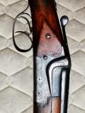 Prodajem lovačku pušku bokericu marke Gebruder Mer YB8vz