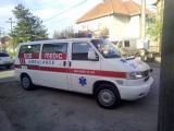 Sanitetski prevoz pacijenata sa adekvatnom ekipom u zemlji i inostrenstvu 24h/7 dana u nedelji YYYll
