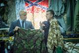 Army Shop, MMOC najvećem prodajnom salonu u Srbiji AaaDD