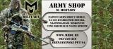 Army Shop, MMOC najvećem prodajnom salonu u Srbiji CcCfI