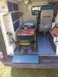 Sanitetski prevoz pacijenata sa adekvatnom ekipom u zemlji i inostrenstvu 24h/7 dana u nedelji RrrEZ