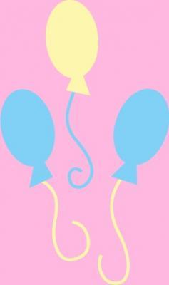Quiz cutie mark Baloon2