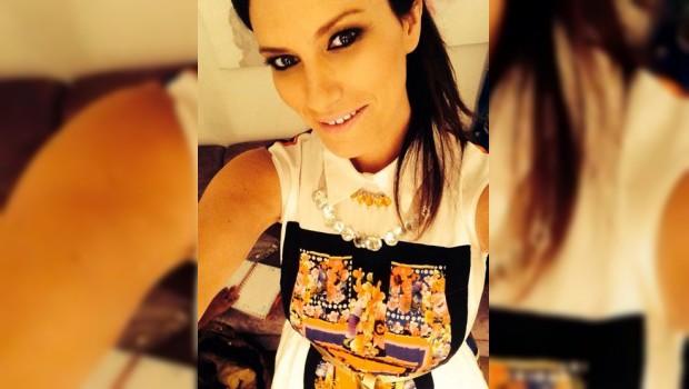 Laura Pausini llega 3 horas tarde a grabaciones de La Voz México 194051_laura_principal