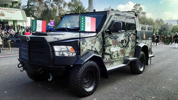 Vehiculo blindado  de la DGIM Kitam - Página 4 125146_jabali_principal