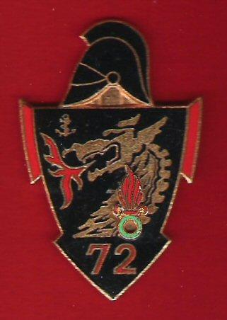 Insignes d'unité spécialisées. 392_7210