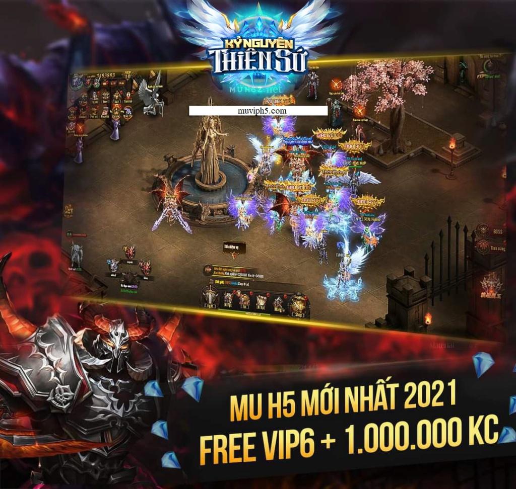 MU Thiên Sứ - 20h 01/7/2021 - Khai mở s14 Xử Nữ - Free 100.000 Kim Cương + VIP 6 Mu-h5-10