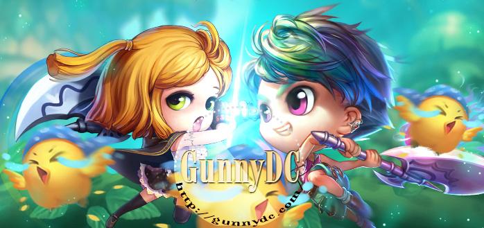 WebGame - GunnyDc  EVENT - CODE Tân Thủ 2 Nhập giftcode ngay ring quà khủng ! 18655611