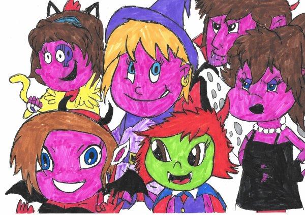 Mes dessins 3264017534_1_5_yx4K8tRt