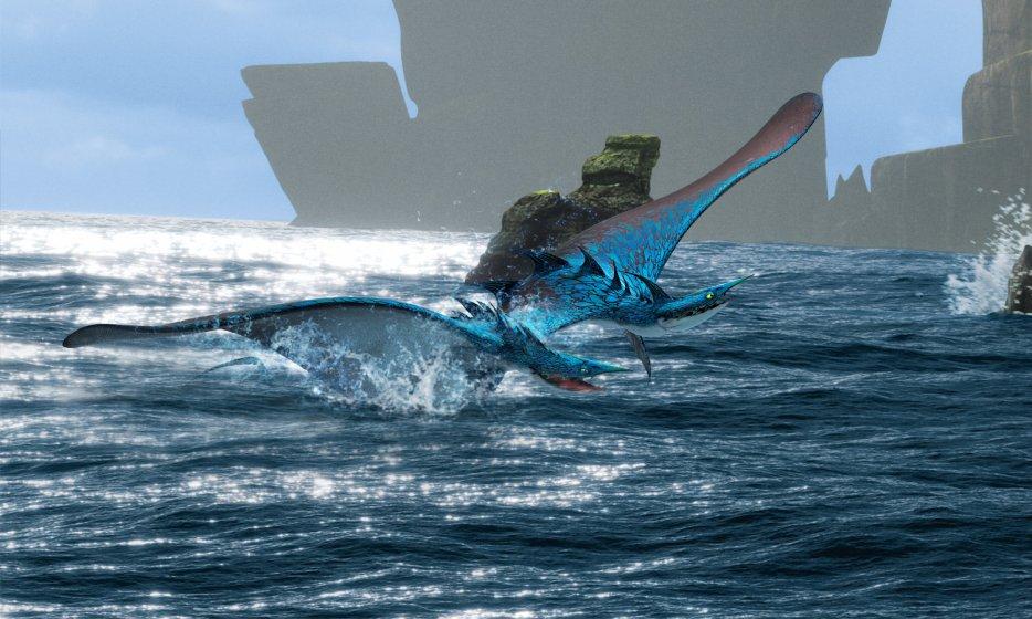 [Fiche Dragon] Horreur des Mers (Sea Shoker) 3229487139_2_2_JJUNVlHX
