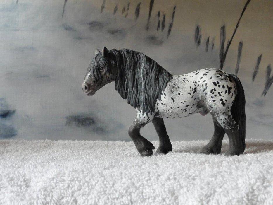 Schleichs en Vrac! (et autres chevaux à l'échelle) 3133513062_2_6_ykuNcUdg