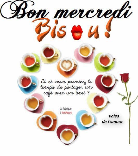 Bon Mercredi 3231161683_1_4_79Wtrji7