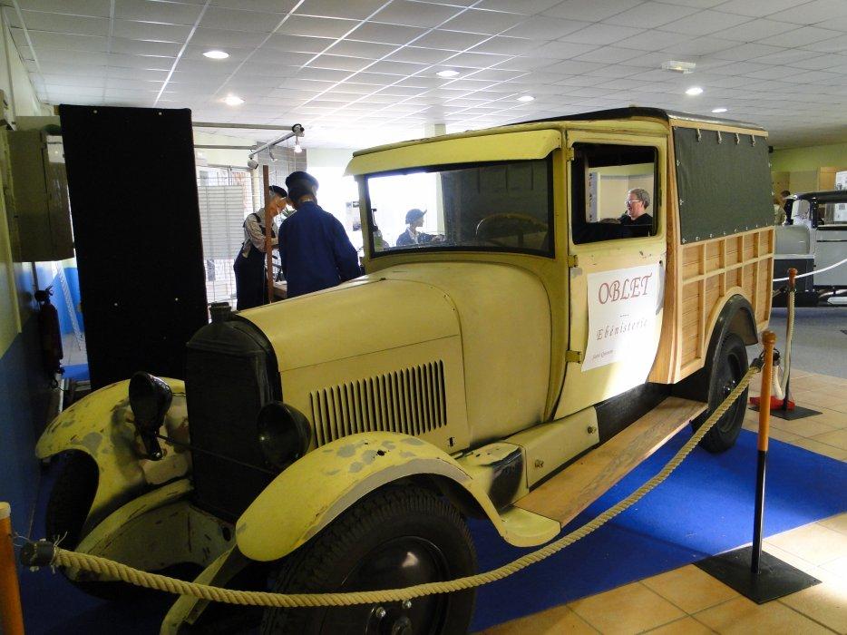 Salon auto-retro de Saint Quentin (02) 2 Nov 2014 3257207840_2_3_DxyZ5HjG