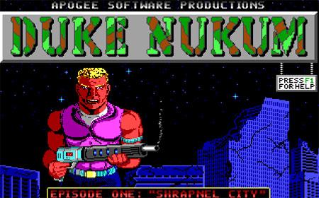 Les anecdotes sur les jeux vidéo que vous connaissez Dukepre1