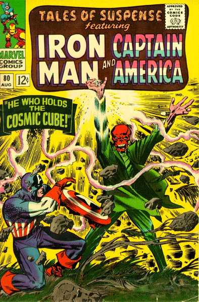 Classic Comic Covers - Page 2 DMMEQ