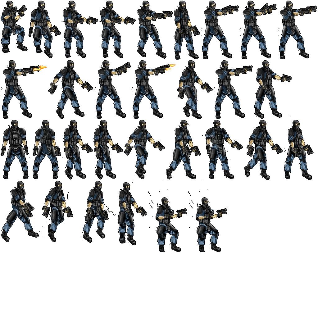[résolu]Recherche Battler de soldat (assez spécial) JDKj9