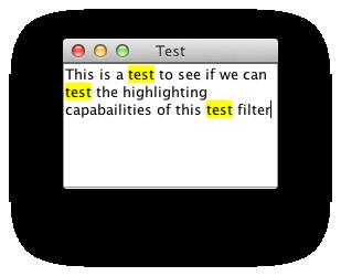كيفية إنشاء ابراز محدد highlight فى الكائن JTextPane S0kLe