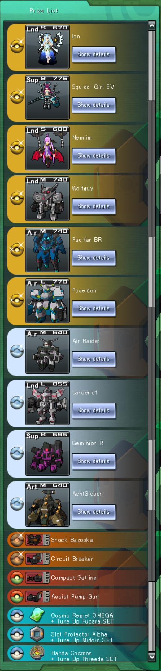 9/20/2012 Update Warp Gara P0zmD
