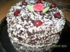 Gâteau au chocolat et griottes. + photos. Gateau_au_chocolat_amp_griottes_001