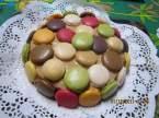 gâteau aux macarons chocolaté crème  au beurre Gateau_aux_macarons_chocolate_creme_au_beurre_001