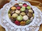gâteau aux macarons chocolaté crème  au beurre Gateau_aux_macarons_chocolate_creme_au_beurre_036