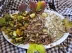 Pâtes Crozets de Savoie au boeuf et poivrons Pates_crozets_de_savoie_au_boeuf_et_poivrons_013